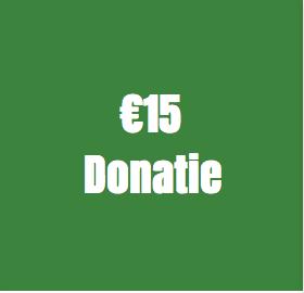 15-euro-donatie
